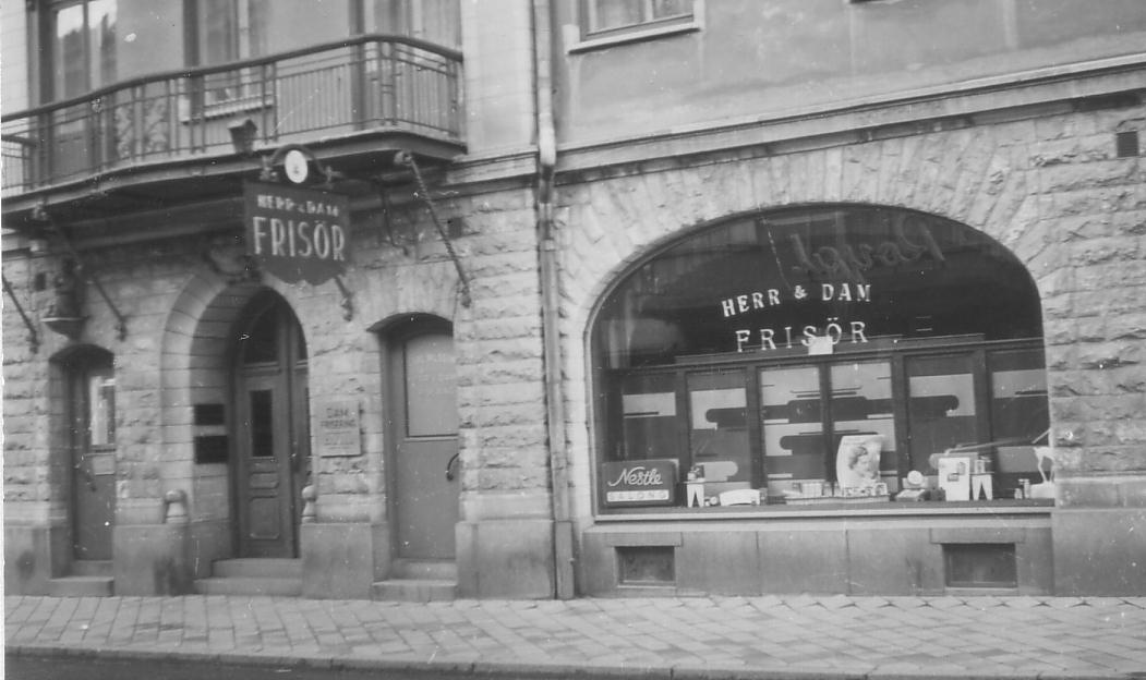 frisör nyköping öster